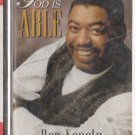 God Is Able  by Ron Kenoly  UPC: 000768005545