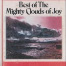 Best of 2  by Mighty Clouds of Joy  UPC: 076742804046