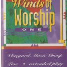 Winds of Worship One by Vineyard Music
