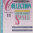 Preview Collection Scripture Memory Songs Volume II  by Integrity Music  UPC: 000768044247