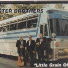 The Easter Brothers – Little Grain Of Sand