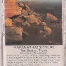 the best of praise maranatha singers