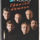 Chanson D'Amore  by King's Singers  UPC: 090266142743