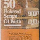 Reader's Digest Presents 50 Beloved Songs of Faith