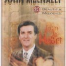 From the Heart  by John Macnally  UPC: 056775015848