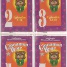 Cinnamon Bear (2-5 cassettes)