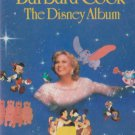The Disney Album  by Barbara Cook  UPC: 076732624449
