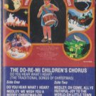 Do You Hear What I Hear  by Do-Re-Mi Children's Chorus  UPC: 076731500843