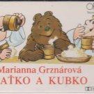 Marianna Grznarova Matko A Kubko Cassette