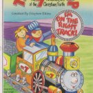 Train 'Em Up: Teaching Children the 7 Funamentals of the Christian Faith