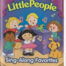 Little People: Sing Along Songs