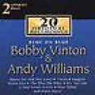 Blue on Blue [Madacy]  by Vinton (Performer),Williams (Performer)  UPC: 056775349127