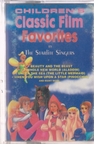 Children's Film Faves  by Various Artists  UPC: 056775033644