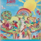 One Light One Sun  by Raffi  UPC: 008811004040