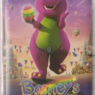Barney's Great Adventure  by Various Artists  UPC: 045986941640