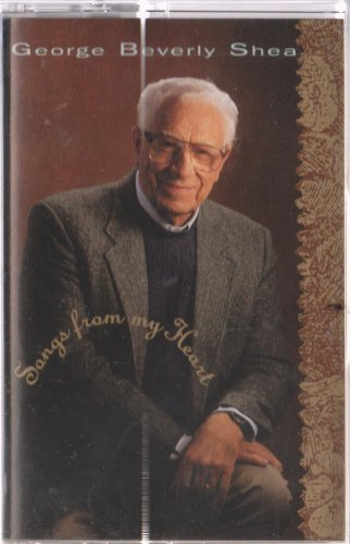 Let the Earth Hear His Voice  by George Beverly Shea  UPC: 9780890662526