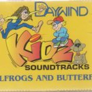 Bullfrogs & Butterflies / Kidz by Daywind Kidz