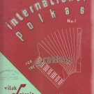 International Polkas for Piano Solo Volume 1