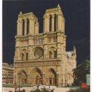 Notre Dame de Paris - A Leconte
