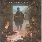Jorvik Viking Centre (Official Guide) Pamphlet