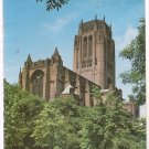 Liverpool Cathedral (Pride of Britain)