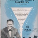 Lawrence Welk's Recorded Hits : A Song Collection