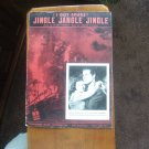 Forest Rangers 1942 Jingle Jangle Jingle FRED MacMURRAY Vintage Sheet Music