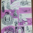 Smiles 1900-1920 a Choral Montage Arranged By Hawley Ades. Satb/piano by Hawley Ades