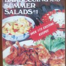 Barbecuing and Summer Salads #1