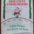 HER Holiday Cookbook #6 (Holiday Recipes from all over the World)