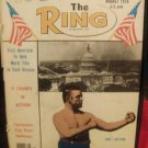 THE RING magazine AUGUST 1976 great boxing champions
