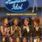 American Idol: The Search For a Superstar - Paula Abdul, Ryan Seacrest,  Simon Cowell, Randy Jackson