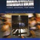 Marathon Video Journal for Men ~ Volume One  with et al Ricky Scaggs