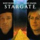 Stargate [1997]  with Kurt Russell, James Spader,