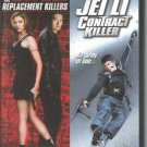 Double Feature: The Replacement Killers/Jet Li Contract Killer