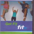 Get Fit with Fit TV  with Sharon Mann (new)