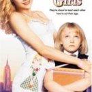 Uptown Girls DVD Brittany Murphy, Dakota Fanning, Marley Shelton, Donald Faison