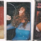 Gloria Estefan Cassette Lot (3)
