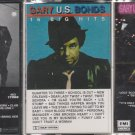 Gary U.S. Bonds Cassette Lot ($5.99)