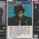 Gary U.S. Bonds Cassette Lot ($5.99)