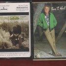 Tom T. Hall Cassette Lot ($2.99)