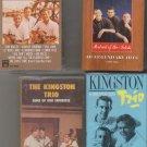 Kingston Trio Cassette lot (3.99)