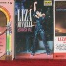 Liza Minnelli cassette lot (2.99)