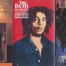 Bob Marley Cassette Lot (5.99)