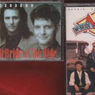 Mcbride & The Ride-Country Cassette Lot (2.99)