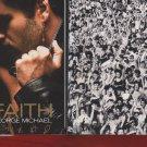 George Michael cassette lot (2.99)