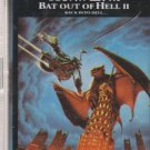 Meatloaf Bat Out of Hell Cassette (1.00)