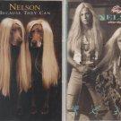 Nelson Cassette Lot (1.99)