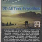 Twenty All Time Favorites by Al Martino (2.99)