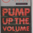 MARRS PUMP UP THE VOLUME MUSIC CASSETTE 4TH & BROADWAY